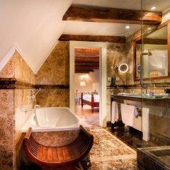 Отель The Dominican Прага ванная