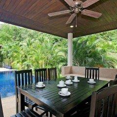 Отель Villa Anyamanee