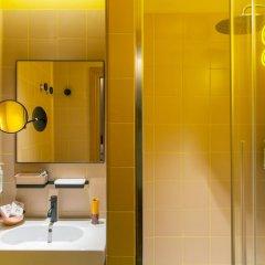 Отель Condominio Monti ванная фото 2
