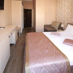 Гостиница Кристалл удобства в номере фото 2