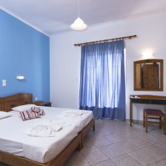 Mediterranean Hotel Apartments & Studios комната для гостей фото 7