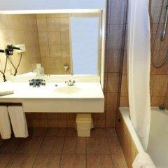 City Inn Luxe Hotel ванная фото 3