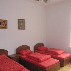 Хостел Классик комната для гостей фото 2