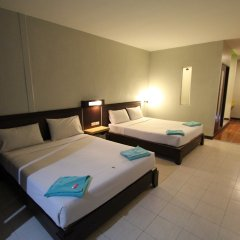 Отель Paradise Resort комната для гостей фото 2