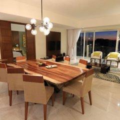 Отель Reflect Krystal Grand Los Cabos - All Inclusive в номере
