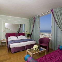 Отель Roma Италия, Риччоне - отзывы, цены и фото номеров - забронировать отель Roma онлайн комната для гостей фото 5
