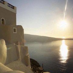 Отель Aspaki by Art Maisons Греция, Остров Санторини - отзывы, цены и фото номеров - забронировать отель Aspaki by Art Maisons онлайн приотельная территория