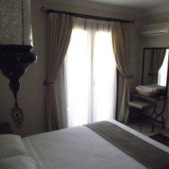 Dardanos Hotel комната для гостей