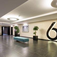 Отель Санкт-Петербург фитнесс-зал фото 3