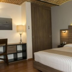 Hotel Villa Del Sol комната для гостей фото 5