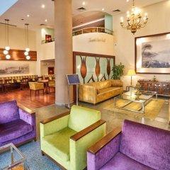 Feronya Hotel интерьер отеля фото 2