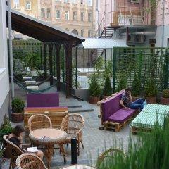 Гостиница Z-One Aparthotel Львов фото 6