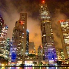 Отель Sofitel So Singapore фото 11