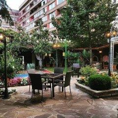 Отель National Palace Hotel Болгария, Сливен - отзывы, цены и фото номеров - забронировать отель National Palace Hotel онлайн фото 5