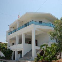 Отель Vila Abiori Албания, Ксамил - отзывы, цены и фото номеров - забронировать отель Vila Abiori онлайн фото 4