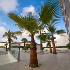 Отель Deya Apart пляж