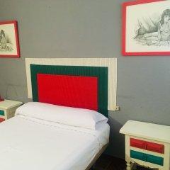 Отель Nuevo Tropical сейф в номере