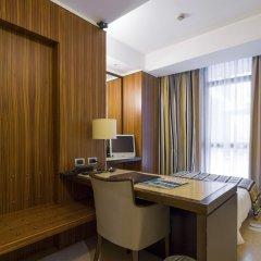 Hotel Carrobbio удобства в номере