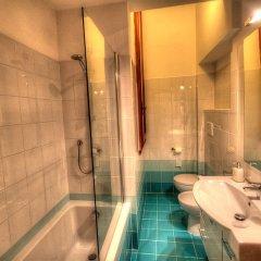 Отель Belle Arti 2 Италия, Флоренция - отзывы, цены и фото номеров - забронировать отель Belle Arti 2 онлайн ванная
