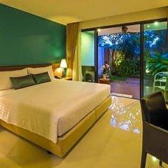 Отель The Pago Design Hotel Phuket Таиланд, Пхукет - отзывы, цены и фото номеров - забронировать отель The Pago Design Hotel Phuket онлайн фото 7