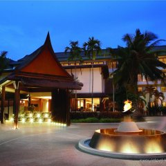 Отель Swissotel Phuket Камала Бич