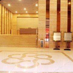 Отель Haojia Hotel Китай, Сиань - отзывы, цены и фото номеров - забронировать отель Haojia Hotel онлайн интерьер отеля