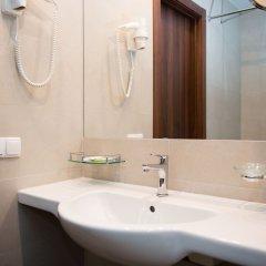 Гостиница Чайка Отель в Хабаровске - забронировать гостиницу Чайка Отель, цены и фото номеров Хабаровск ванная