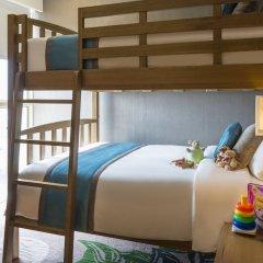Отель InterContinental Nha Trang Вьетнам, Нячанг - 3 отзыва об отеле, цены и фото номеров - забронировать отель InterContinental Nha Trang онлайн детские мероприятия фото 2