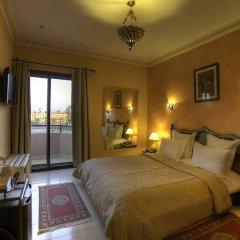 Отель Amani Hôtel Appart комната для гостей