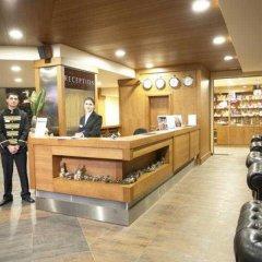 Отель Vihren Palace Ski & SPA интерьер отеля фото 3