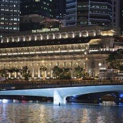 The Fullerton Hotel Singapore фото 9
