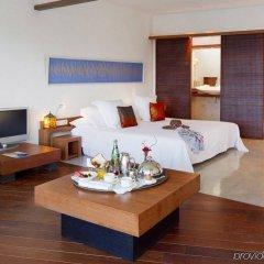 Отель Hacienda Na Xamena, Ibiza Испания, Пуэрто-Сан-Мигель - отзывы, цены и фото номеров - забронировать отель Hacienda Na Xamena, Ibiza онлайн комната для гостей фото 5