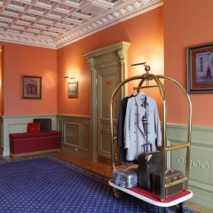 Отель Gallery Park Hotel & SPA, a Châteaux & Hôtels Collection Латвия, Рига - 1 отзыв об отеле, цены и фото номеров - забронировать отель Gallery Park Hotel & SPA, a Châteaux & Hôtels Collection онлайн фото 16