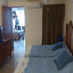 Отель Las Playas Condesa комната для гостей фото 2