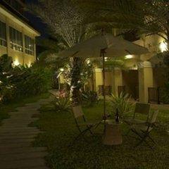 Piman Garden Boutique Hotel фото 21