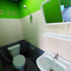 Отель Anyaman Lanta House Ланта ванная фото 2
