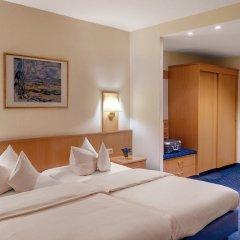 Отель Mercure Muenchen City Center Мюнхен комната для гостей фото 3