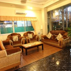 Home Pattaya Hotel интерьер отеля