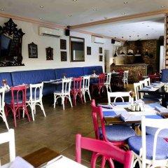 The Blowfish Hotel Лагос гостиничный бар