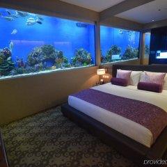 Отель H2O Филиппины, Манила - 2 отзыва об отеле, цены и фото номеров - забронировать отель H2O онлайн балкон