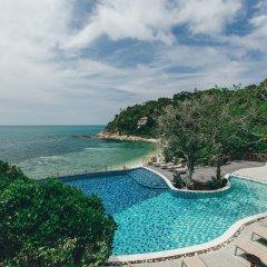 Отель Sai Daeng Resort Таиланд, Шарк-Бей - отзывы, цены и фото номеров - забронировать отель Sai Daeng Resort онлайн бассейн фото 3