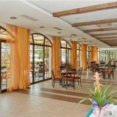 Отель Royal Sun Болгария, Солнечный берег - отзывы, цены и фото номеров - забронировать отель Royal Sun онлайн питание фото 2