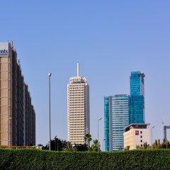 Отель The Apartments Dubai World Trade Centre ОАЭ, Дубай - отзывы, цены и фото номеров - забронировать отель The Apartments Dubai World Trade Centre онлайн вид на фасад