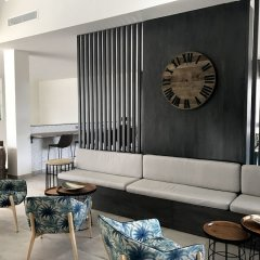 Отель Catalonia Royal La Romana All Inclusive-Adults Only интерьер отеля