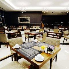 Miracle Istanbul Asia Турция, Стамбул - 1 отзыв об отеле, цены и фото номеров - забронировать отель Miracle Istanbul Asia онлайн фото 7