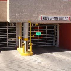 Отель Casa Grande Delicias парковка