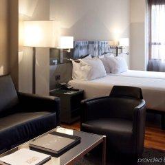 AC Hotel Avenida de América by Marriott комната для гостей фото 3
