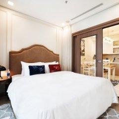 Отель Hoasun Des Art - Lanmark 81 комната для гостей фото 3