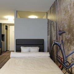 Отель EuroNova arthotel Германия, Кёльн - отзывы, цены и фото номеров - забронировать отель EuroNova arthotel онлайн комната для гостей фото 3