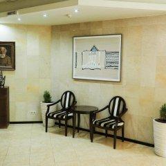 Отель Ровно Отель Болгария, Видин - отзывы, цены и фото номеров - забронировать отель Ровно Отель онлайн интерьер отеля фото 3
